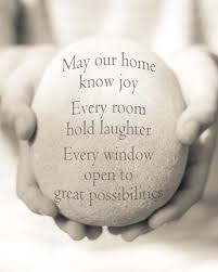 House Quote Print Housewarming Gift By OceanDropPhotography 2600