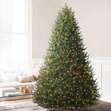 Noble Fir Artificial Christmas Tree by 9 Flip Tree Bh Balsam Fir Artificial Christmas Tree Christmas