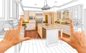 Home Painting Kitchen & Bathroom Remodeling Improvements