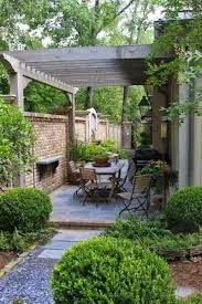 Low Maintenance Backyard Garden Landscaping Ideas (23 | Low ... Backyards Innovative Low Maintenance With Artificial Grass Images Ideas Landscaping Backyard 17 Chris And Peyton Lambton Front Yard No Gr Architecture River Rock The Garden Small Appealing Easy Great Simple Grey Clay Make It Extraordinary Pics Design On Astonishing Maintenance Free Garden Ideas