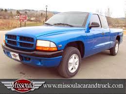 100 Dodge Dakota Truck Turners Missoula Car And 1999