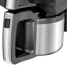 Black Decker SCM2000BD Carafe The Features Of Spacesaver Coffee Maker