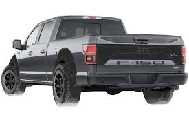 2017 Ford F-150 RTR Muscle Truck | Top Speed