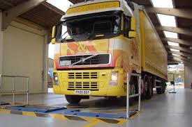 Truck Brake Testing And Inspection Needs