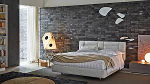 Photo Of Brick Ideas by 50 Modern Bedroom Design Ideas