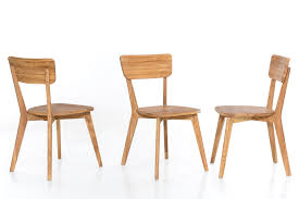 skandinavische möbel stuhl yorik eiche geölt möbel letz