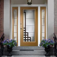 porte d entrée pvc porte d entrée vitrée