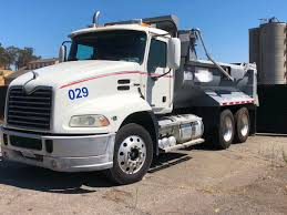 Mack Dump Truck Trucks For Sale