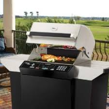 Brinkmann Outdoor Electric Grill by Outdoor Electric Grill Outdoor Electric Barbecue