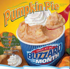 Libby Pumpkin Pie Mix Recipe Can by Pumpkin Pie Blizzard 1 Magic Bullet Pinterest Pumpkin Pies