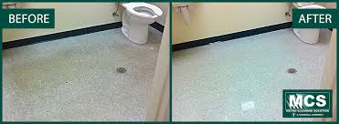 floor strip and waxing services long island metro cleaning solutions
