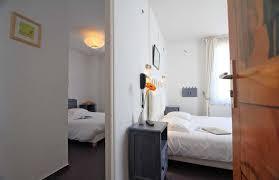 chambre 4 personnes chambre familiale chambres d hôtel mesquer hotel proche
