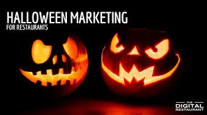 Is Halloween Capitalized by A Spooktacular Experience 5 Halloween Marketing Ideas To Implement