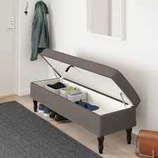 stocksund bench nolhaga grey beige shop or in