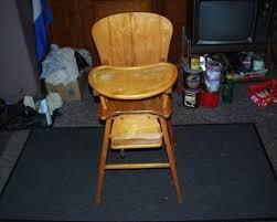 Svan Signet High Chair Canada by Wooden High Chair Ebay
