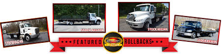 100 Used Mechanic Trucks ECTTS Shop Flatbed Tow And Rollbacks