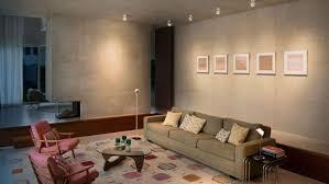 beleuchtung wohnzimmer occhio design beleuchtung im