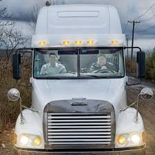 100 Iowa Trucking Companies 18Wheelers At App Speed An 800M Startup Is Trying To Pull An Uber