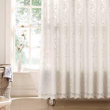 Battenburg Lace Curtains Ecru by Jackdolgen Com J 2017 12 Lace Shower Curtains Batt