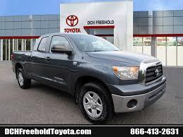 100 Trucks For Sale In Nj Toyota Tundra For In Neptune NJ 07753 Autotrader