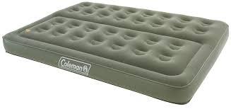 coleman bed coleman maxi comfort airbed go outdoors