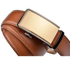 aliexpress com buy fire kirin leather belt men 2017 gold luxury