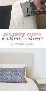 Ikea Mandal Headboard Instructions by Best 25 Cloth Headboard Ideas On Pinterest Mantel Headboard
