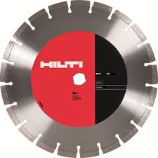 Tile Saw Blades Home Depot by Hilti Saw Blades Power Tool Accessories The Home Depot