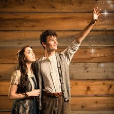 Northern Utah Theater See Peter And The Starcatcher All Shook