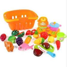 cuisine bebe jouet enfant bébé jouet d imitation educatif légumes et fruits découpé