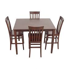 Raymour And Flanigan Dining Room Sets by Used Dining Room Sets Home Living Room Ideas