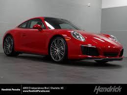 100 Craigslist Charlotte Cars And Trucks By Owner 91 New Porsche SUVs In Stock Hendrick Porsche