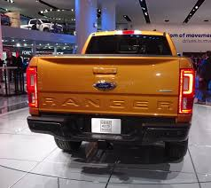 2019 Ford Ranger Has Aluminum Hood, Fenders, Tailgate - Repairer ... Looking For A 5th Wheel Tailgate Camera Ford Truck Enthusiasts Replacing A On F150 16 Steps Beer Pong Table Dudeiwantthatcom Fseries Truck F250 F350 Backup Camera With Night Vision Decklid For 2006 Superduty Bed Liner The Official Site Accsories This Can Transform Your Tailgate Experience How To Use Remote Open 2015 Youtube New Pickup Features Extendable Teens Getting 2018 Raptor Choice Of Two Different Message And Cool License Plate Flickr 2016 2017 Blackout Stripes Route Tailgate 3m