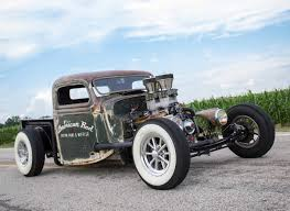 What Is A Rat Rod, Revisited - AMSOIL Blog