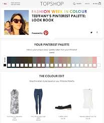 Pinterests New Plan To Get You Buy More Clothes Online