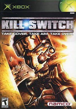 Kill Switch - Xbox
