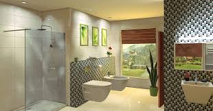 5 bathroom design trends to look out for