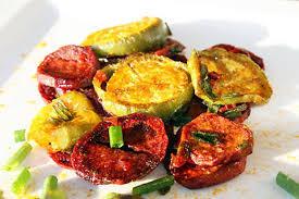 comment se cuisine la patate douce recette de patate douce et aubergine thaïe au four