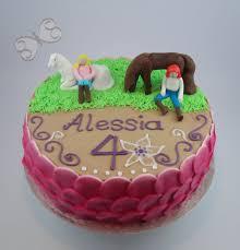 bibi und tina bibi und tina torte kindergeburtstagstorte