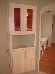Pantry Cabinet Ikea Hack by Best 25 Ikea Corner Cabinet Ideas On Pinterest Diy Cabinet