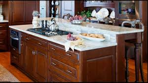 Kitchen Island With Cooktop And Seating Center Island Cooktop Kitchen Designs