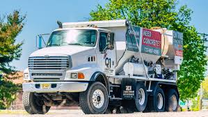 100 Concrete Truck Delivery Supplies In Elizabeth Edison Woodbridge NJ