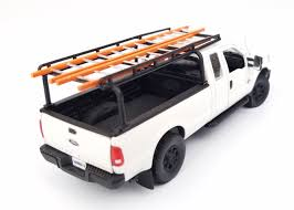 100 Ladder Racks For Trucks Rack For D Pickup Long BedDHS Diecast Collectables Inc