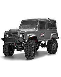 RGT RC Cars 1/10 Scale Monster Truck Electric 4WD RC Car ...