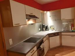 küche inkl geräten zu verschenken in landshut