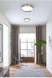 flush mount bedroom lighting