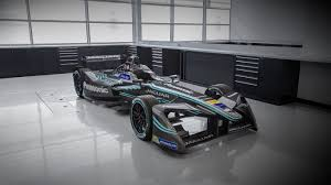 OT] The new Formula E cars for the 2016 17 season look fantastic