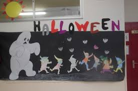 halloween classroom decorations halloween vintage decorations
