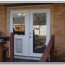patio door dog door canada patios home design ideas o5wbodm4va