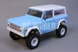100 Rc Ford Truck Bronco Car Luxury 4wd 1 10 Ford Bronco 4x4